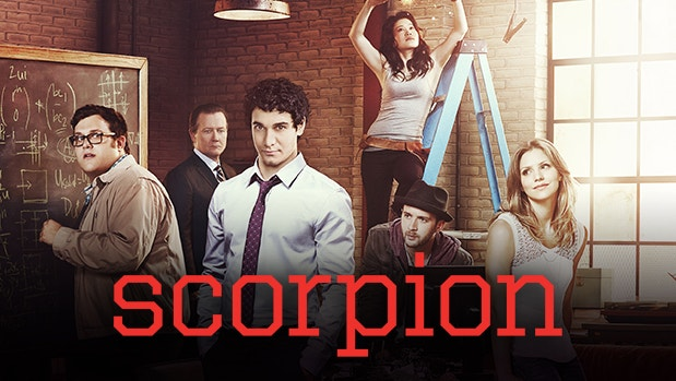 where can i watch scorpion tv show