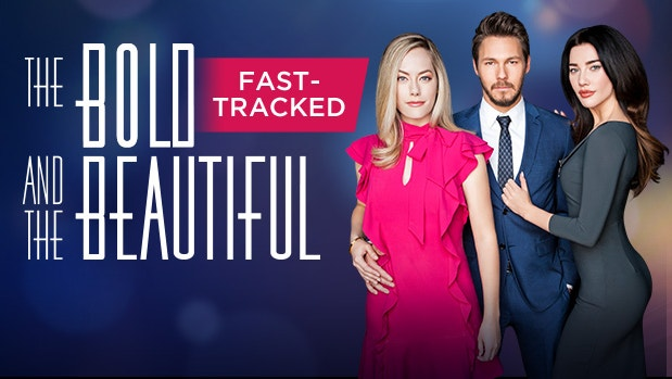 The Bold and The Beautiful Fast-Tracked - Network Ten