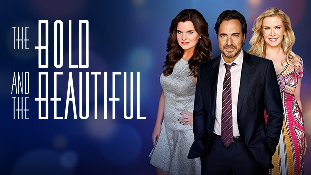 The Bold and The Beautiful - Network Ten