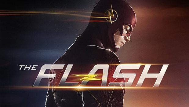 The Flash - Network Ten