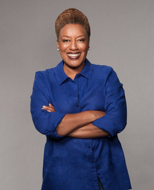 CCH Pounder   NCIS: New Orleans - Network Ten