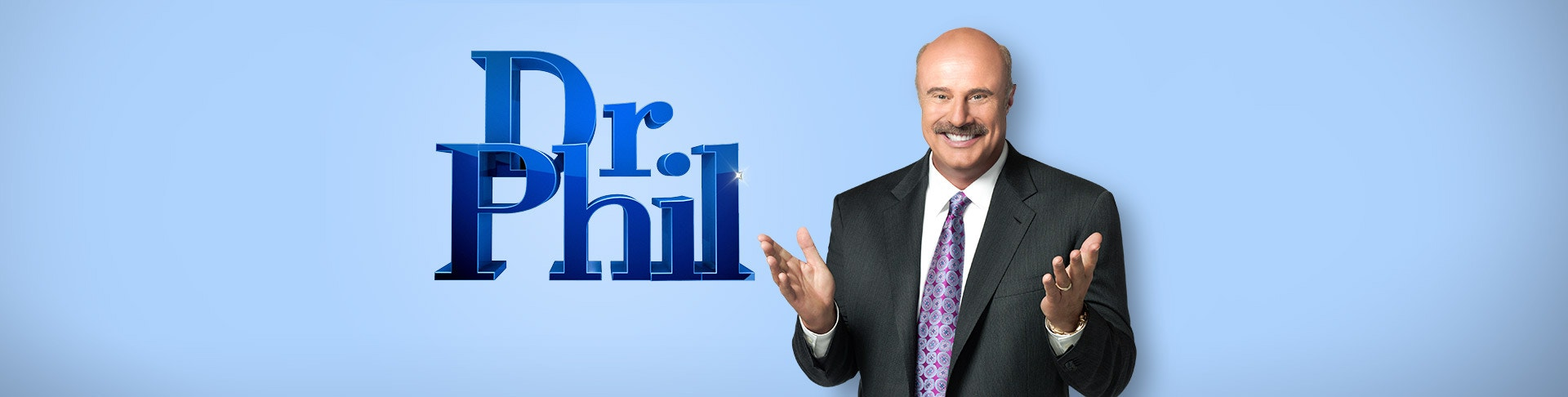 Dr Phil online dating show