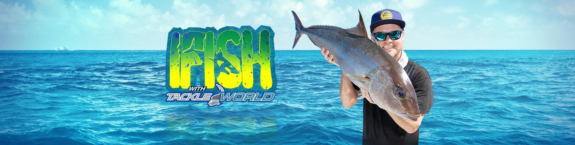 iFish - Network Ten