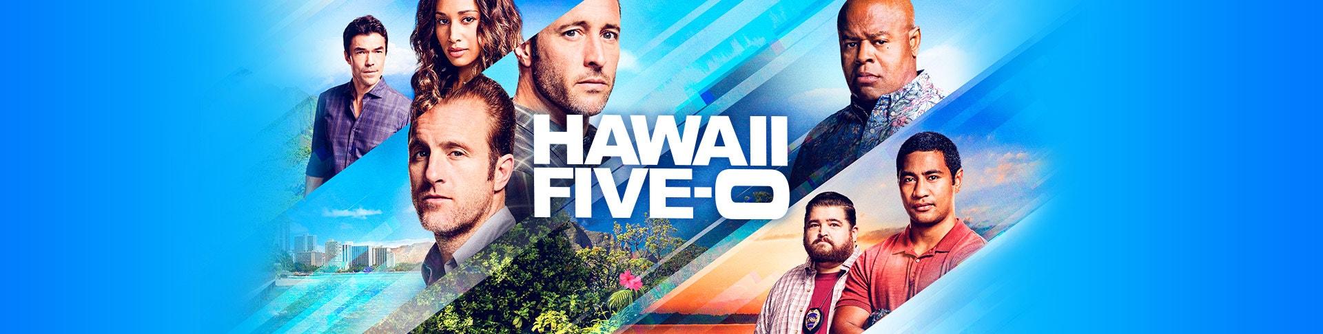 Hawaii Five-0 - Network Ten