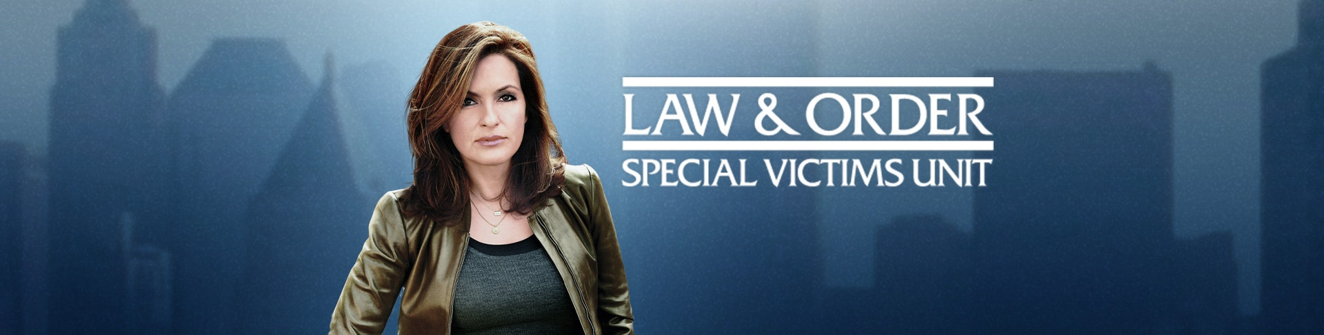 Law and Order SVU - Network Ten
