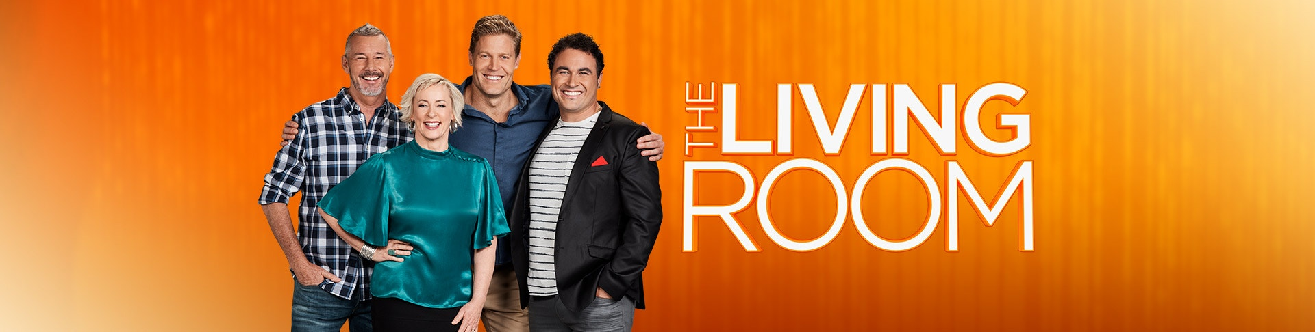 The Living Room - Network Ten