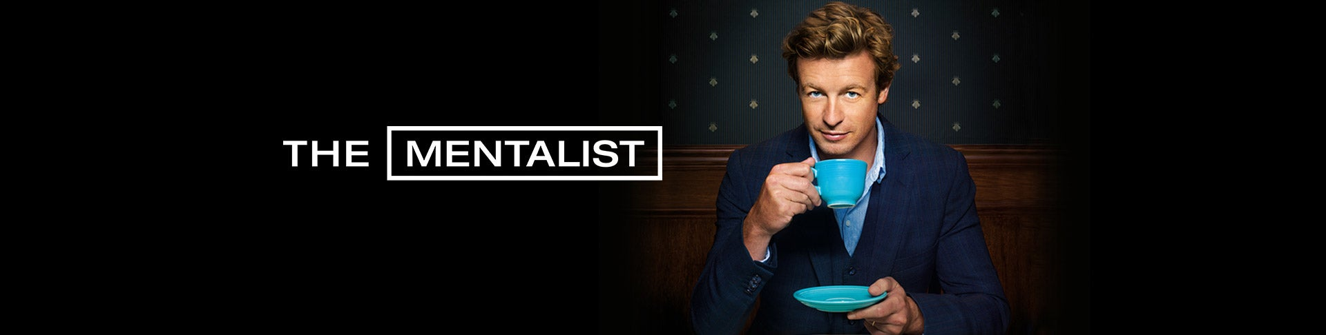The Mentalist - Network Ten