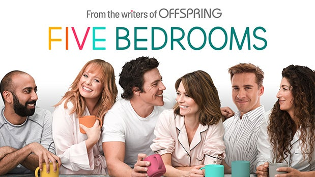 Five Bedrooms - Network Ten
