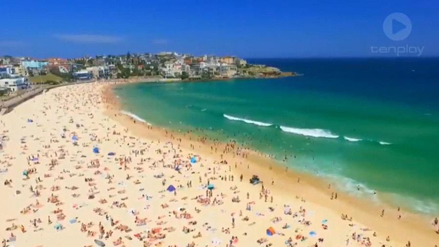 Top 3 Tips For Surviving A Summer At Bondi Beach Network Ten