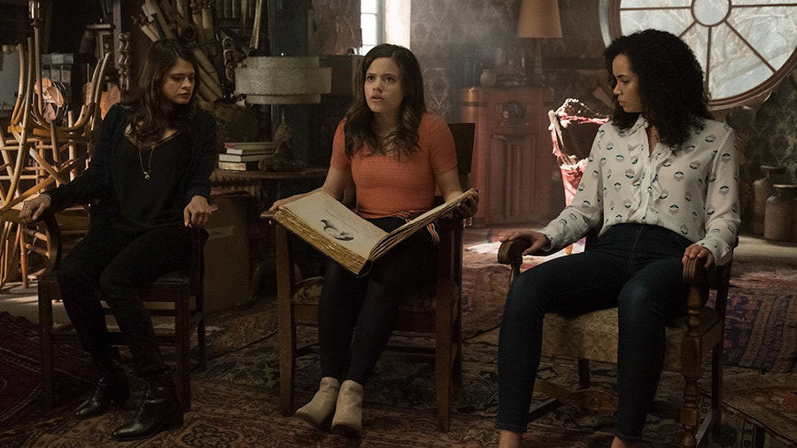 Charmed Reboot: What We Know So Far - Network Ten