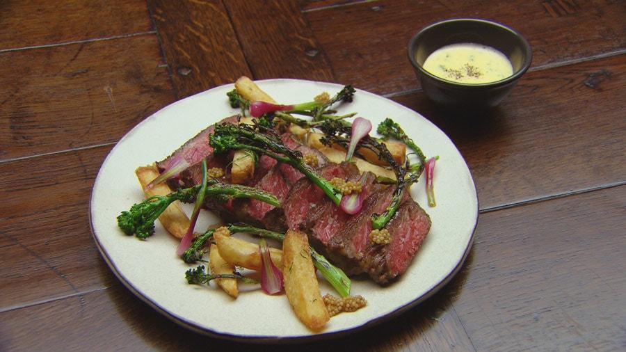 Porterhouse Steak Twice Cooked Chips Broccolini And Bearnaise Sauce Network Ten,20 Gallon Aquarium Dimensions