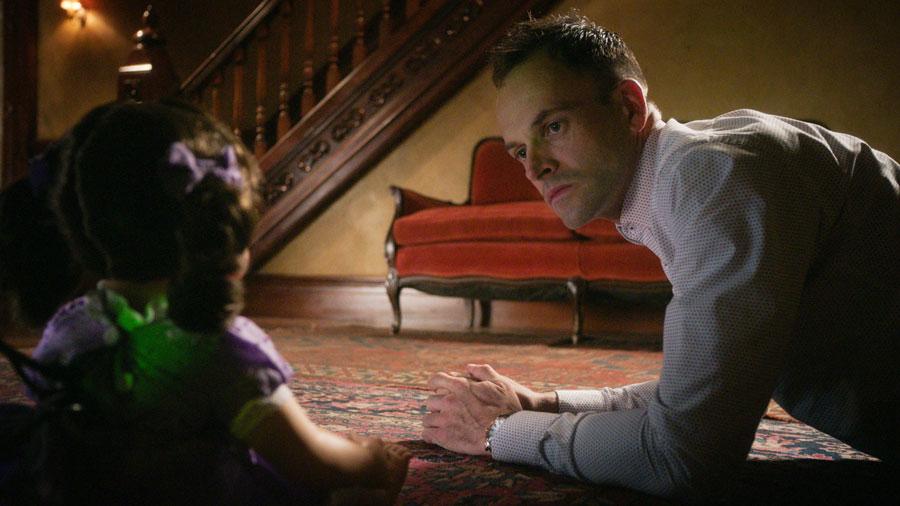 Case Files: The Best of Elementary Season 3 - Network Ten
