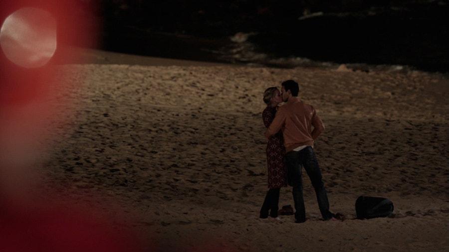 Season 3 Episode 8 - Network Ten