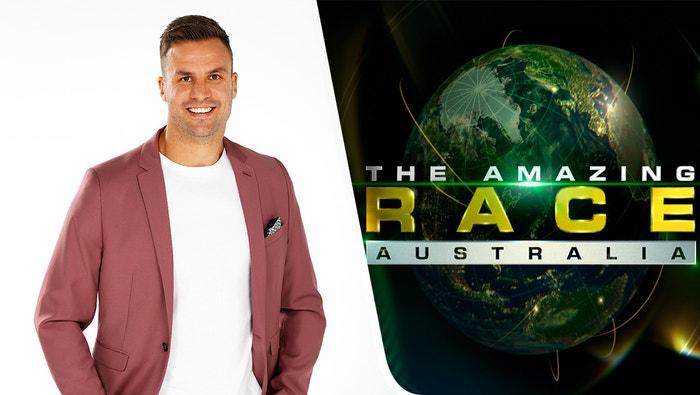 The Amazing Race Australia Is Back - Network Ten