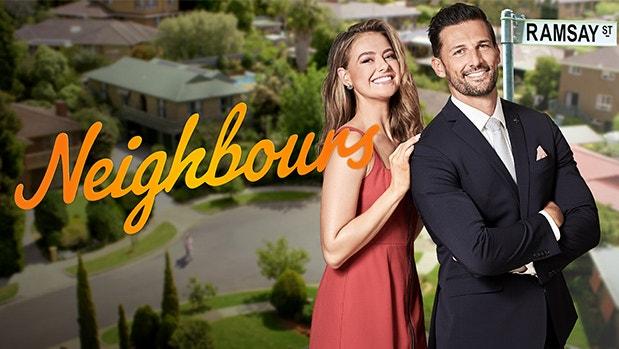 Neighbours - Network Ten