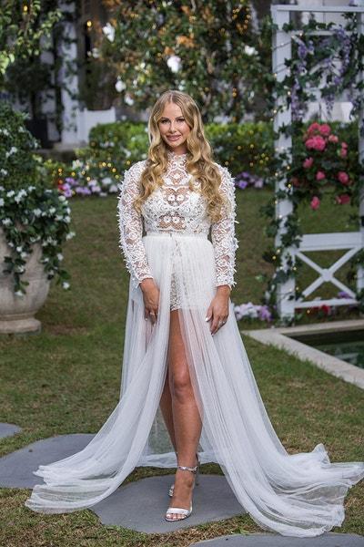 Rachael Arahill - Wedding Dress - Bachelor Australia - Matt Agnew - Season 7 - *Sleuthing Spoilers* - Page 3 02729f7a26c2fec0cfcd0128b87ee81e-542125