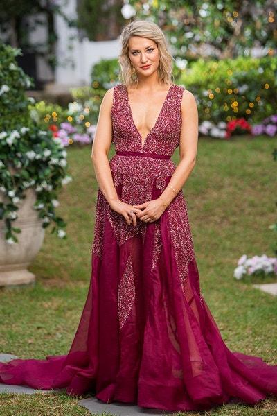 Hannah - Burgundy Dress - Bachelor Australia - Matt Agnew - Season 7 - *Sleuthing Spoilers* - Page 2 613e959611158f5a662cd1904d927da8-542060
