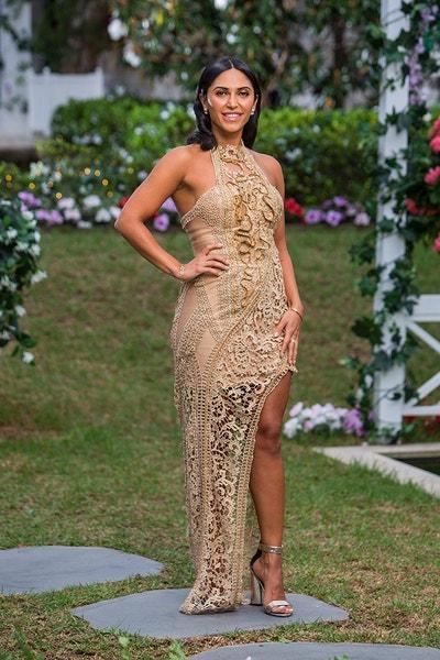 Sogand Mohtat - First Date Girl / Gold Dress/Brunette - Bachelor Australia - Matt Agnew - Season 7 - *Sleuthing Spoilers* - Page 5 A7f4b265d65efc5211a913b7e371a073-542140