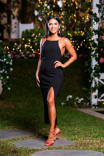 Sogand Mohtat - First Date Girl / Gold Dress/Brunette - Bachelor Australia - Matt Agnew - Season 7 - *Sleuthing Spoilers* - Page 5 3164d5fb6fa089b2510ed42166765b2d-548671