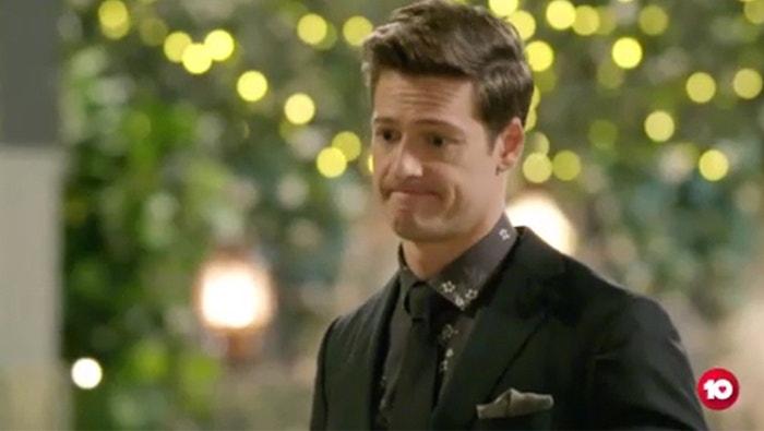 The Bachelor Australia: Wild Theories On Why Matt Walks ...