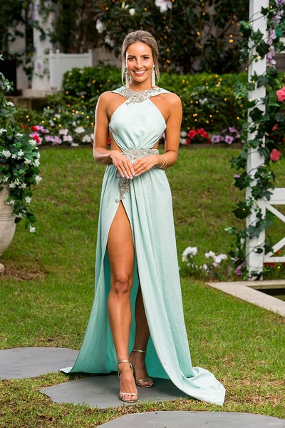 Kristen Czyszek - Red Ruffled Dress - Bachelor Australia - Matt Agnew - Season 7 - *Sleuthing Spoilers* - Page 14 9f7d5ec0d7ecf860313db56eb57b8b8a-548626