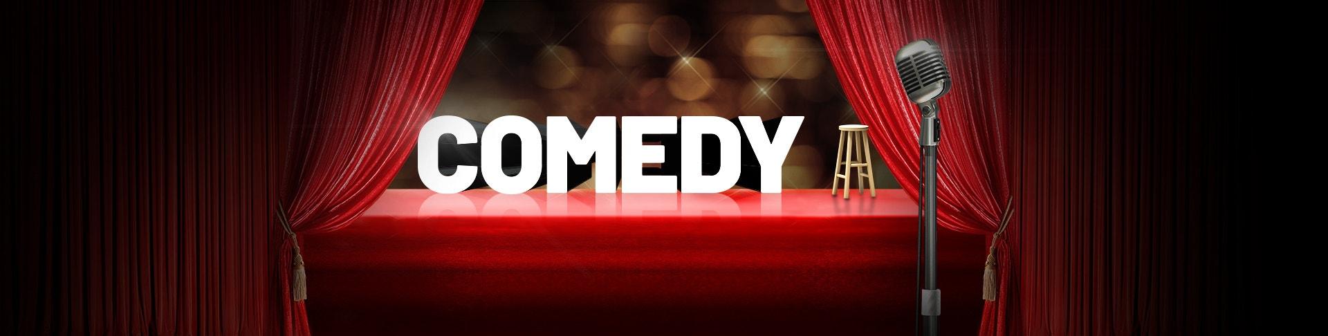 Comedy - Network Ten