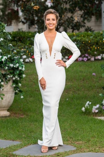 Kristen Czyszek - Red Ruffled Dress - Bachelor Australia - Matt Agnew - Season 7 - *Sleuthing Spoilers* - Page 14 8f285d10b91ce89cd228d1182228d0aa-560750