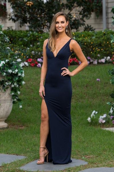 Emma Roche - Brought Dogs/Black Beaded Dress/Brunette  - Bachelor Australia - Matt Agnew - Season 7 - *Sleuthing Spoilers* A584354318399ddaf7352047c78347a2-560738