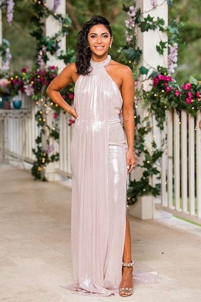 Sogand Mohtat - First Date Girl / Gold Dress/Brunette - Bachelor Australia - Matt Agnew - Season 7 - *Sleuthing Spoilers* - Page 5 17893bc412e4d3043de56e5bbcb969ad-561967
