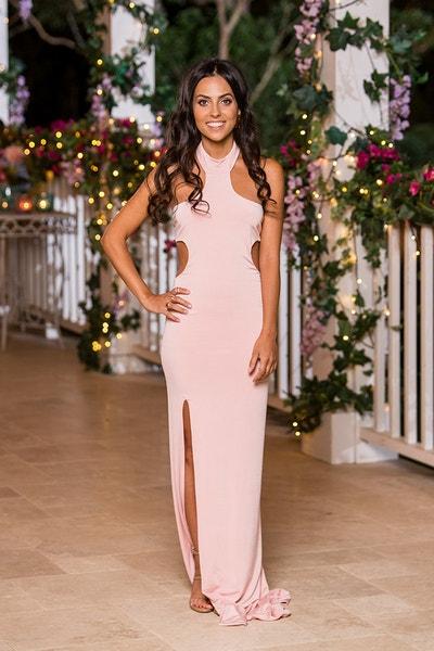 Cassandra Mamone - Red Strappy Dress - Bachelor Australia - Matt Agnew - Season 7 - *Sleuthing Spoilers* - Page 2 29cada8308574e4d410e6d9a8b6a641d-561984