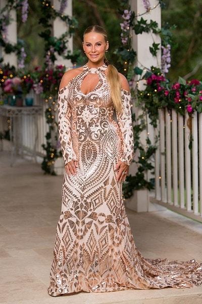 Rachael Arahill - Wedding Dress - Bachelor Australia - Matt Agnew - Season 7 - *Sleuthing Spoilers* - Page 4 6e096a79d8b10e82065acc00e6927757-561969