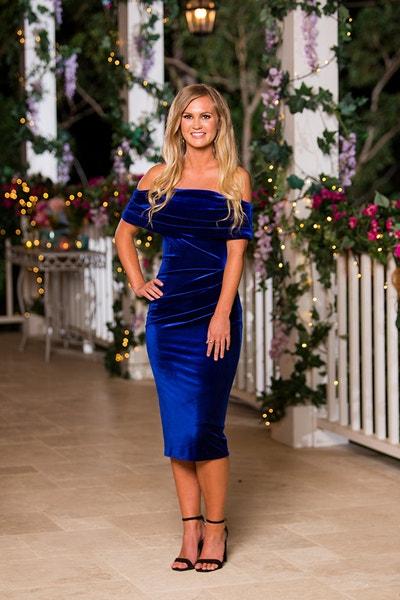 Chelsie - Black 1 Shoulder-sleeved Dress - Bachelor Australia - Matt Agnew - Season 7 - *Sleuthing Spoilers* - Page 10 7a185eaa87afab60177698d6761de61d-561992