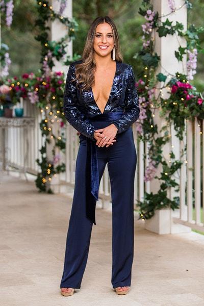 Brianna Ferrante - Black Halter Dress/Brunette - Bachelor Australia - Matt Agnew - Season 7 - *Sleuthing Spoilers* - Page 2 Eb7fa883997d85c2befafc7ef8256a0e-561968