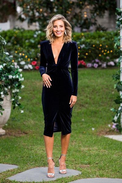 Kristen Czyszek - Red Ruffled Dress - Bachelor Australia - Matt Agnew - Season 7 - *Sleuthing Spoilers* - Page 14 50395147a0e85efca6cbd9e135153035-567306