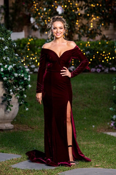 Abbie Chatfield - Bachelor Australia - Season 7 - Discussion  - Page 4 F328705999d2a6ddd0b5b007e5906aeb-567159