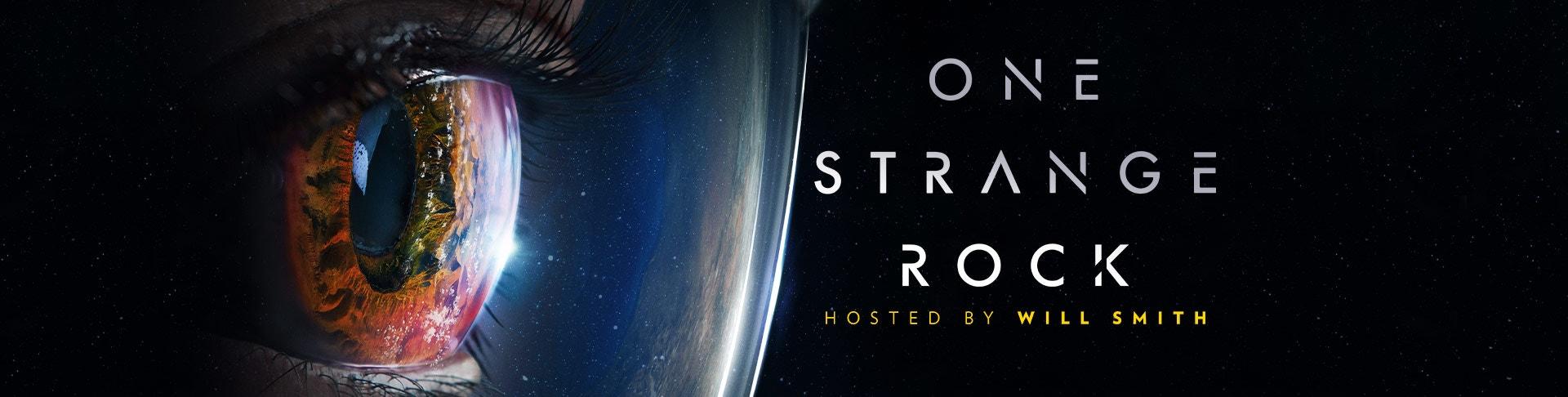 One Strange Rock - S1 Ep  1 - Network Ten