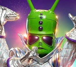 Dragon The Masked Singer Australia Network Ten