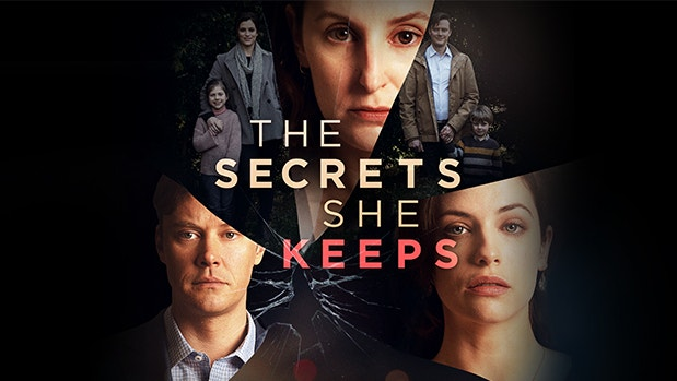 About The Secrets She Keeps - Network Ten
