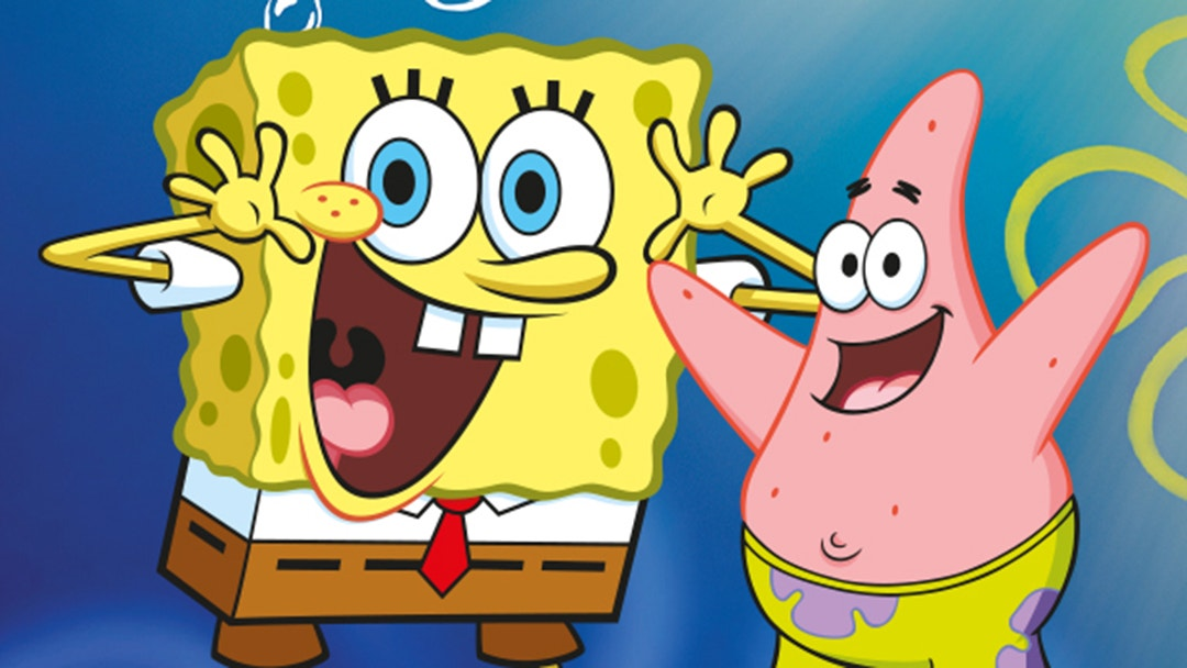 Why You Should Watch Spongebob Squarepants During Isolation – Even ...