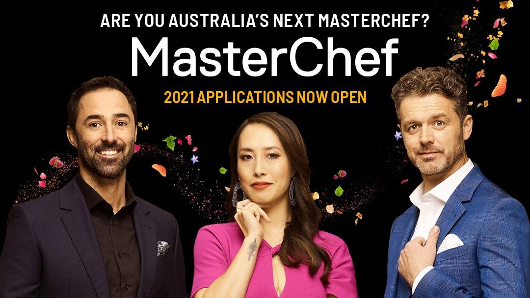 Master Chef 2021