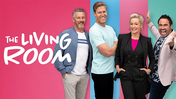 The Living Room Network Ten