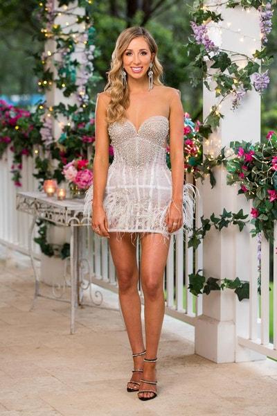 Bachelor Australia - Locky Gilbert - Season 8 - Madelyn Carver - **Sleuthing Spoilers** - Page 3 B93698c10ff3f22750663f39cb52efc6-981788