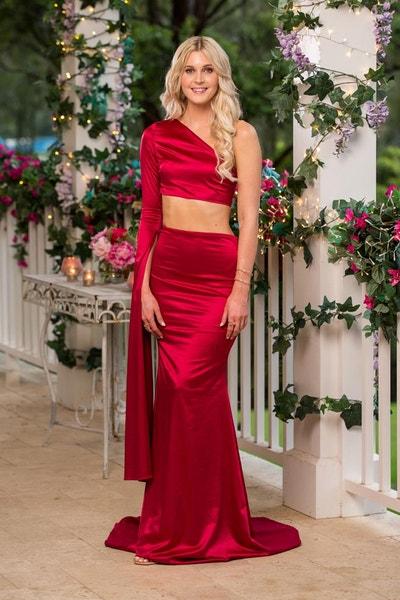 Bachelor Australia - Locky Gilbert - Season 8 - Stephanie Harper - **Sleuthing Spoilers** D6cf9c59431197fc6097c500806077ac-981801